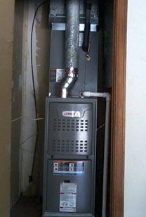 Heating Repair Coweta OK